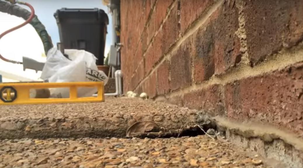 New Information Regarding Foundation and Concrete Repair Methods