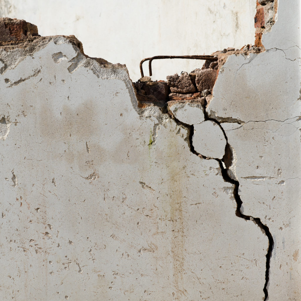 Foundation Repair: Basement Waterproofing